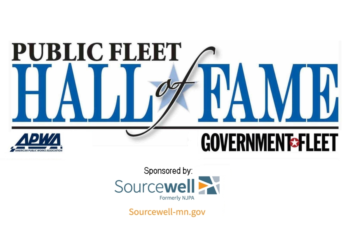 Nominate a 2020 Public Fleet Hall of Fame Member