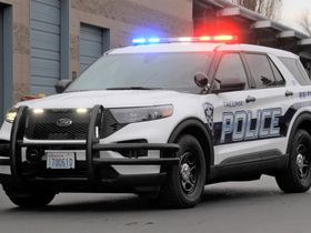 Wash. City Transitioning to Hybrid Patrol Cars