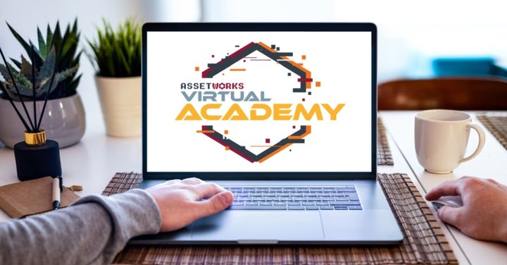 The AssetWorks Virtual Academy is a free, two-day training event on April 7-8. - Photo courtesy of AssetWorks