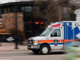 NYC, FEMA Bring 250 Extra Ambulances to City