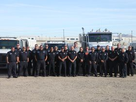 Calif. County's FD Keeps Fleet Staff Safe During Pandemic