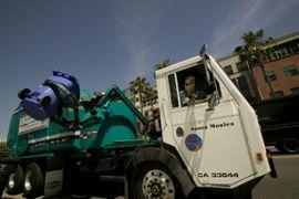 Residential Waste Volume Increases, Impacting Municipal Waste Haulers