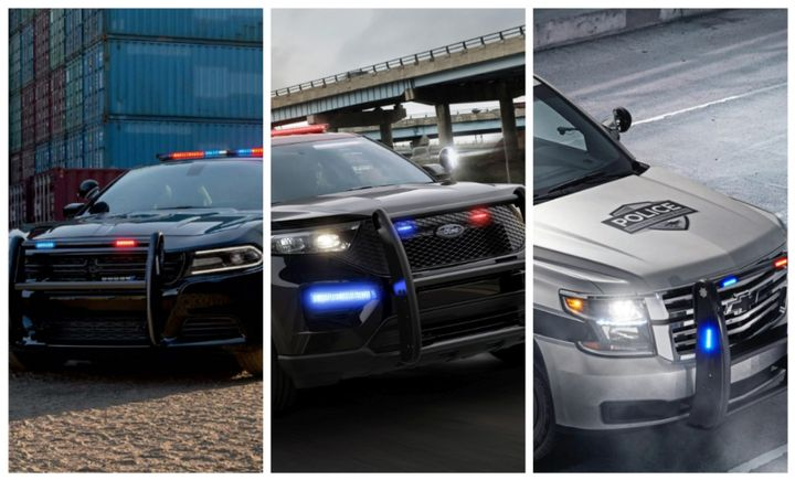 - Photos: FCA, Ford, GM