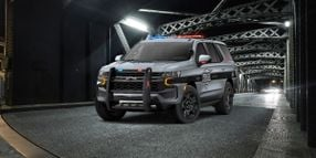2021 Chevrolet Tahoe PPV and SSV Ready for Debut
