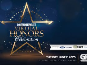 Join Government Fleet's Virtual Honors Celebration