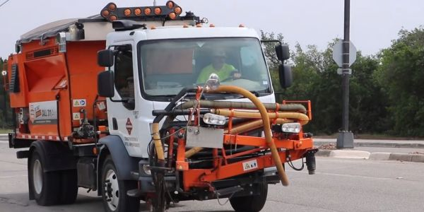 New Pothole Patchers Triple City's Patching Capabilities
