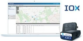Geotab Launches New Public Works Solution