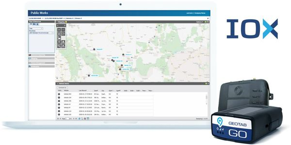 The Geotab Public Works solution allows governments, including municipalities of all sizes, to...