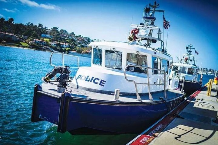 As purchasing a new vessel is a major project, forming an interdisciplinary team is important to ensuring successful procurement. - Photo: Police Magazine