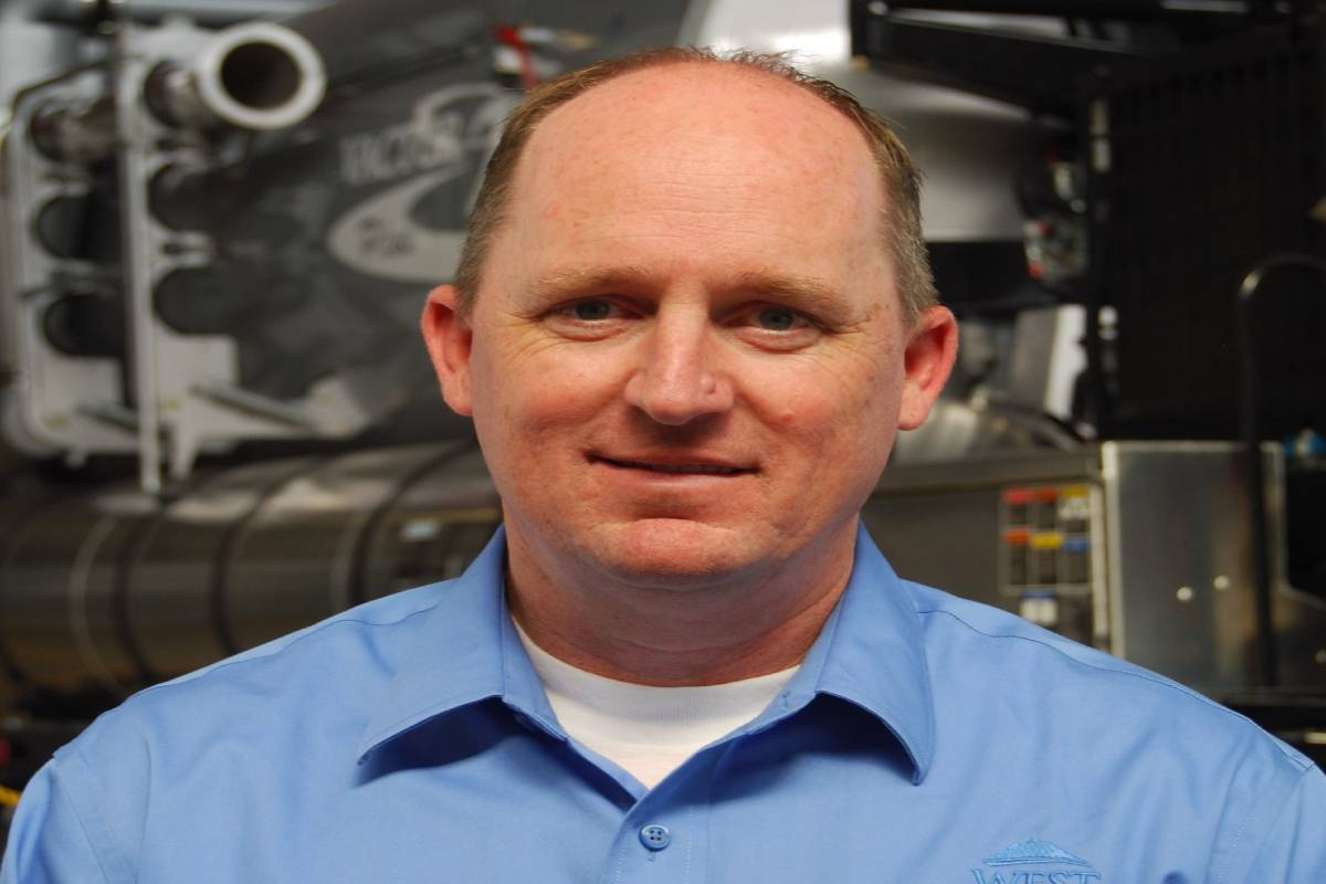Utah Fleet Manager Stresses Importance of Teamwork