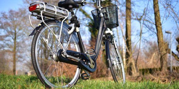 Fla. Municipality Sheriff's Deputies Receive E-Bike Patrol Fleet