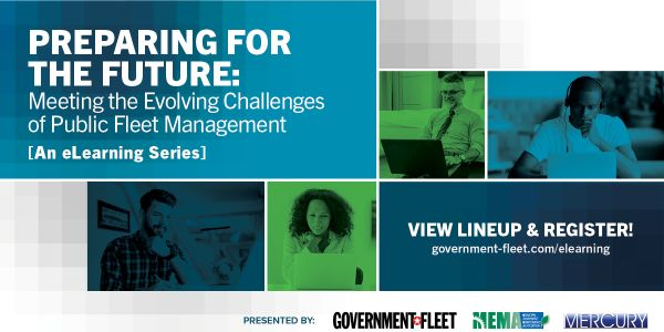 Government Fleet Launches eLearning Series