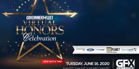 Join Us for the Virtual Honors Celebration on June 16