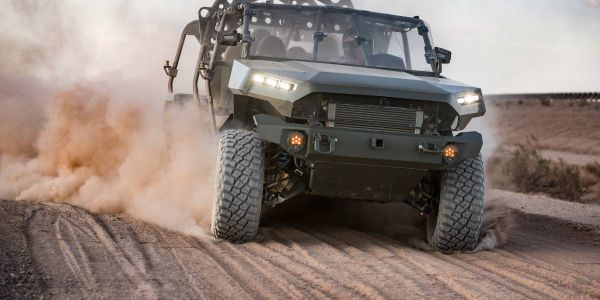 U.S. Army has awarded GM Defense LLCa $214.3M production contract to build, field, and sustain...