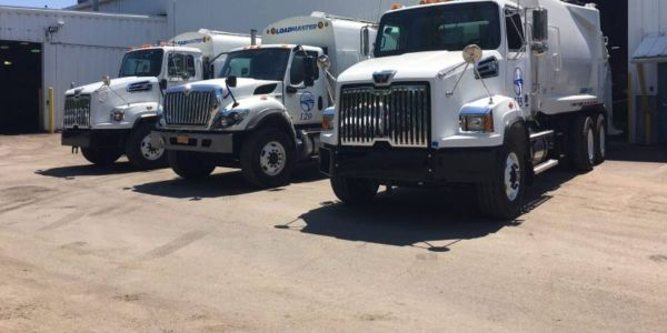 The fleet maintenance plan currently in place will prioritize ongoing evaluation of truck...