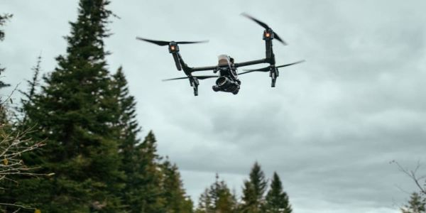 The drones will be used for crime scene and fatal crash documentation, search and rescue, event...