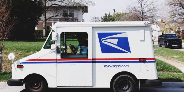 The bill states the Postal Service must ensure at least 75% of the total number of vehicles...