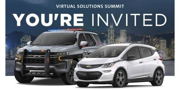 GM to Hold Virtual Solutions Summit on Aug. 25