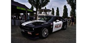 Mo. Municipality PD Faces Difficulties In Acquiring New Vehicles