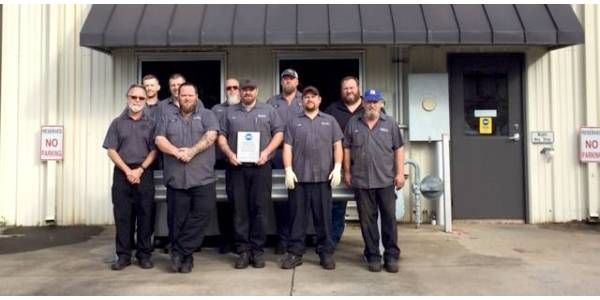 Learning From An ASE Blue Seal of Excellence Achieving Fleet