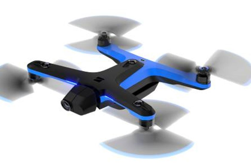 Calif. City's PD Drone Program First in Nation to Receive FAA Approval