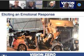 Vision Zero Agencies Host Fleet Safety Workshop
