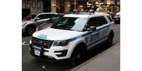 Protesters Cause Nearly $1M in NYPD Vehicle Damages