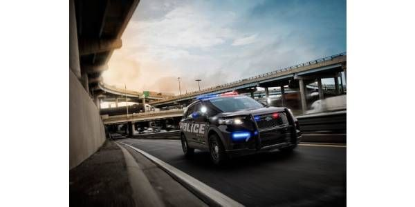 Austin, Texas PD Begins Shift to Hybrids