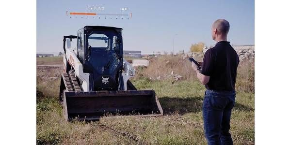 Bobcat Launches Features On Demand, Intelligent Tech for Compact Equipment​