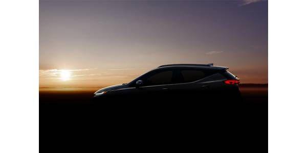 Chevrolet Shares Glimpse Of Refreshed Bolt EV, EUV