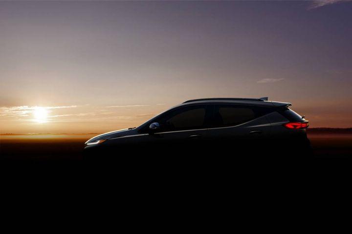 - Photo: Chevrolet