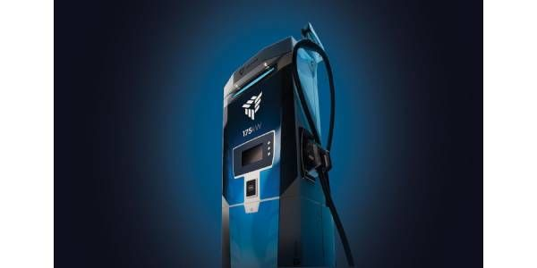 Tritium Introduces the RT175-S DC Fast Charger