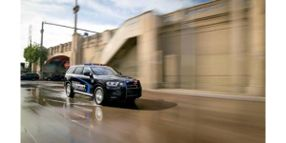 NY Municipality Shifts Police Fleet to Leasing Program