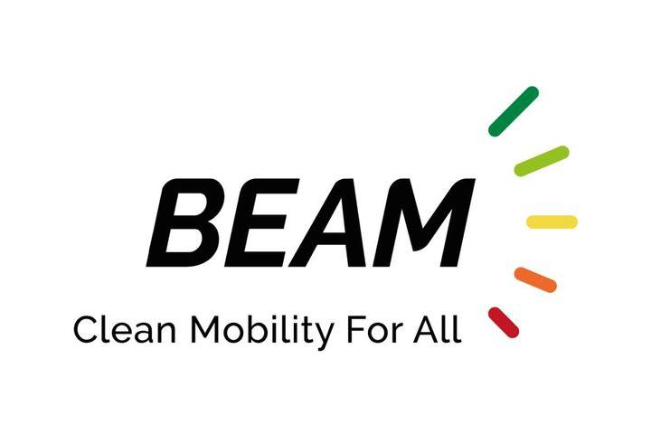 - Photo: Beam