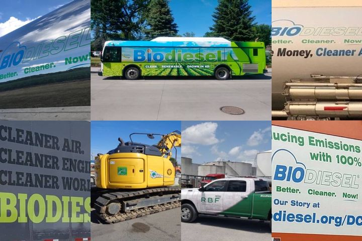 - Photos: National Biodiesel Board