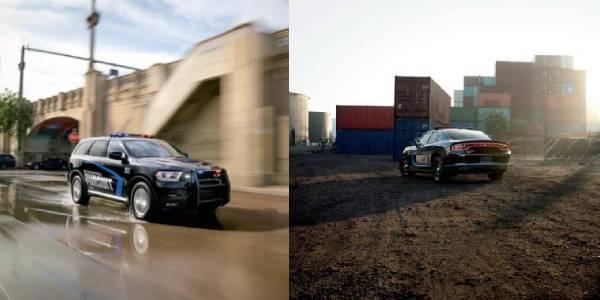 2021 Dodge Charger Pursuit, Durango Pursuit Orders Now Open