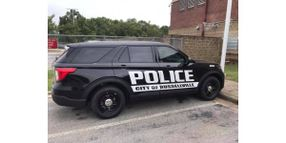 Ark. Municipality PD Receives Pandemic-Delayed Hybrid SUVs