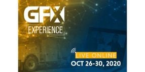 GFX Experience: Premier Virtual Event Is Here(& FREE For Fleets!)