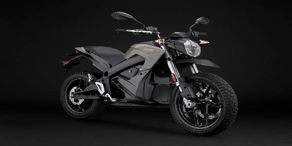 How Police, Military are Using Electric Motorcycles