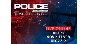 POLICE Magazine Offers Free Webinars on Law Enforcement Tech