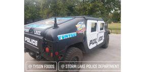 Iowa Municipality PD Uses 'Yumvee' for Community Outreach