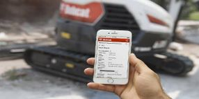 Bobcat Launches Machine IQ Wireless Communication Subscription Packages