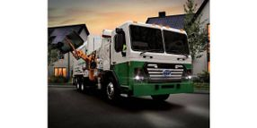 BYD Brings Zero Emission Refuse Collection to Florida