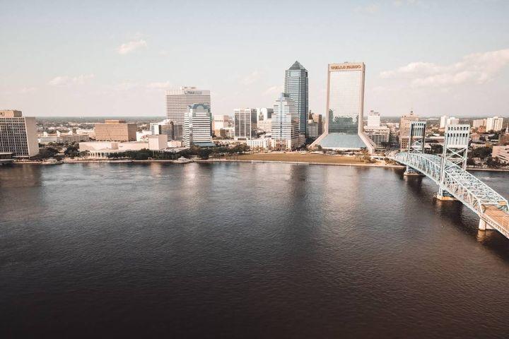 Jacksonville, Fla. - Photo: Unsplash/Trevor Neely