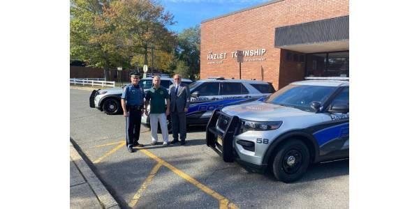 N.J. Township Adds Six Hybrids to Police Fleet