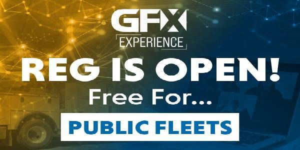 Not Too Late to Register for FREE GFX Experience