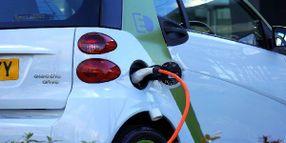Teletrac Navman Introduces Electric Vehicle Fleet Solution