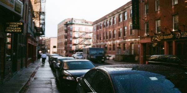 Boston's Zero-Emission Vehicle Roadmap Released