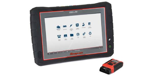 Snap-on Offers Training for Intelligent Diagnostics Tools