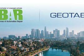 Geotab, Calif. Bureau of Automotive Repair Team Up for Contactless Smog Test Pilot